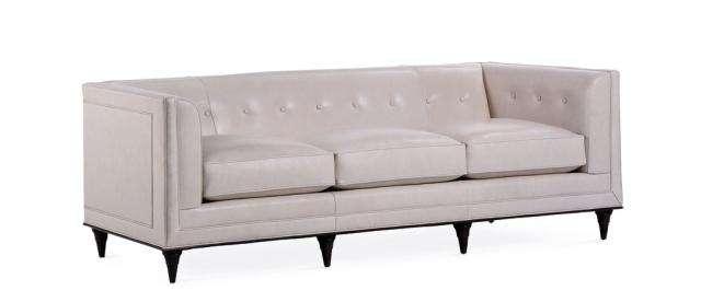 Wren Tufted Sofa - No. 6354-87