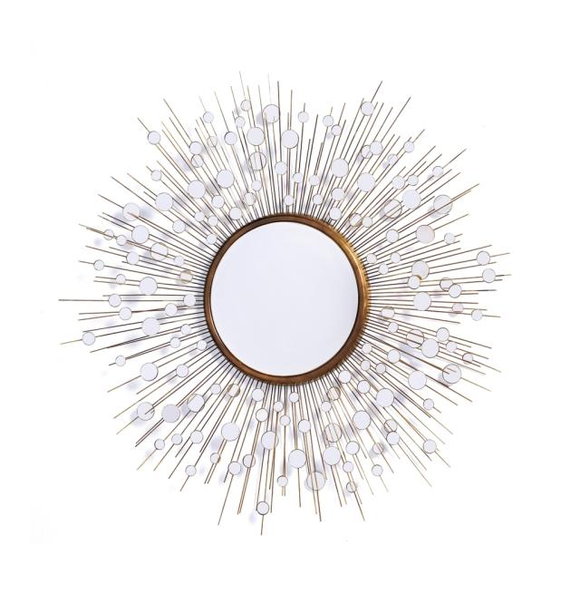 Constellation Mirror - No. 7811