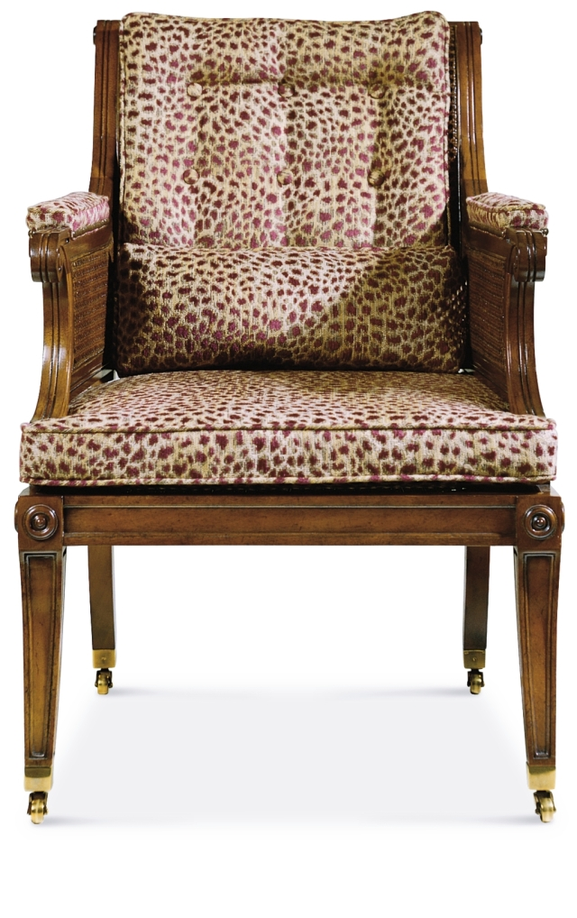 Library Chair - No. 5034
