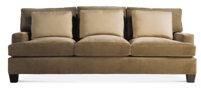 The Barbara Barry Collection Loose Back Sofa - no. 830-86